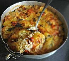 Tiella Barese. I 65 ristoranti dove assaggiare gratis riso, patate e cozze