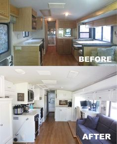 Home gallery what it's like dating diy rv redo interior makeover Rv Camping, Camping Ideas, Glamping, Camping Essentials, Camping Hacks, Camping Jokes, Camping Cabins, Camping Guide, Beach Camping