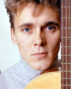 Billy Fury Sadly a talent lost way too soon.