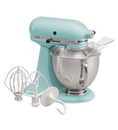 KitchenAid® Artisan® Series 5-Quart Tilt-Head Stand Mixer - Aqua Sky