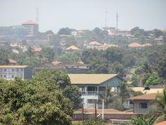 Guinea Conakry, Eurotrip, West Africa, The Republic, Sierra Leone, San Francisco Skyline, Maya, Contemporary, Mansions