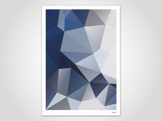 Set 6 Bluestudy / Poster Weihnachten Kunstdruck Bild | Etsy Abstract, Artwork, Etsy, Paper, Scandinavian, Mountains, Abstract Art, Friendship, Picture Frame