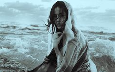 Photographer: Idan Barazani Model: Yarden Moyal