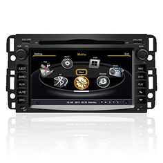 Top-Navi 7 Inch Car Radio DVD Player for GMC Yukon / GMC Tahoe / GMC Acadia / Chevrolet Tahoe / Chevy Tahoe / Buick Enclave / CHEVROLET Suburban / Chevy Suburban 2007 2008 2009 2010 2011 2012 with GPS Navi Navigation Stereo Radio BT P.book 1G CPU 3G WIFI A8 Chipset S100 System - http://www.productsforautomotive.com/top-navi-7-inch-car-radio-dvd-player-for-gmc-yukon-gmc-tahoe-gmc-acadia-chevrolet-tahoe-chevy-tahoe-buick-enclave-chevrolet-suburban-chevy-suburban-2007-2008-2009-