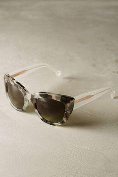 ett:twa Archetype Sunglasses
