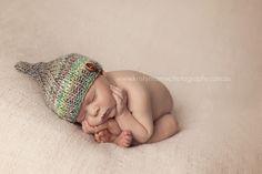 newborn so sweet!