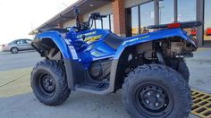 New 2016 Cfmoto CFORCE 400 ATVs For Sale in Indiana. 2016 CFMoto CFORCE 400, NO CREDIT, SLOW CREDIT , WE CAN HELP WITH NEXTEP!! HUNTING SEASON WHERE THE DEER AND THE HUNTER ROME SO DOES THE C-FORCE 400 4WD . If you re looking for a snappy, responsive and