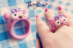 anillo, ring
