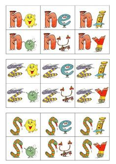 Cartes son consonne longue + voyelle Alphas Parenting Plan, Parenting Classes, Kids And Parenting, Home Schooling, Kids Playing, Activities, Learning, Washington State, Phonological Awareness
