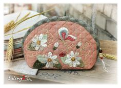 Gallery.ru / cosmetics bag - Japanese patchwork 2 - lolenya