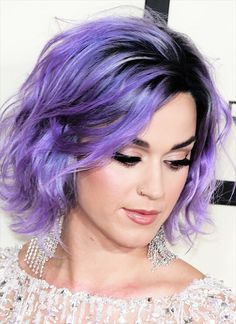 Katy Perry Grammys 2015 makeup.