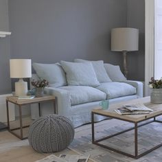Sofas Made in Blighty | Cloud | Loaf