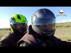 Moto Asado, En El Sosneado, San Rafael Mendoza - YouTube