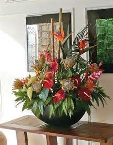 advance flower arrangement with satin flowers - Bing Images