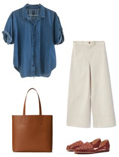 My Summer 2019 Capsule Wardrobe - Emily Lightly // minimal style, outfit inspiration, slow fashion, simple style, sustainable style