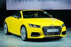 2015 Audi TTS - http://topismag.net/audi/2015-audi-tts