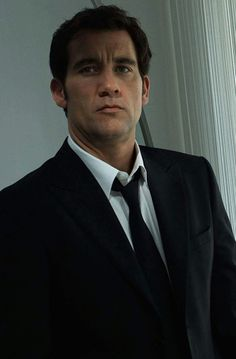 Clive Owen, Fictional Characters, Fantasy Characters