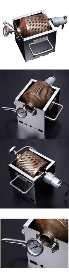 KALDI Coffe Roaster Manual Without Hopper Sampler Option Coffe Cooler I g
