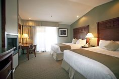 Best Western Plus Forest Park Inn offers one of the top-notch services in Gilroy Hotels. Experience a relaxing and comfortable getaway. Fireplace Suites, Forest Park, Best Western, Best Hotels, Westerns, Rooms, Bed, Furniture, Home Decor