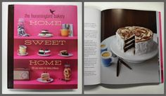 Hummingbird Bakery Book