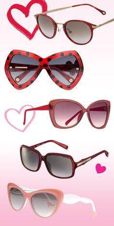 Have No Fear, Your Eyewear Valentine is Here: http://eyecessorizeblog.com/?p=4131