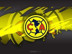 @CF_America • #Wallpaper #LigraficaMX #ElFutbolNosInspira