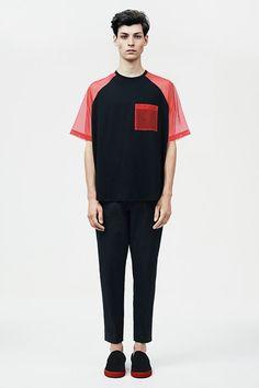 Christopher Kane Spring 2015 Menswear Collection - Vogue