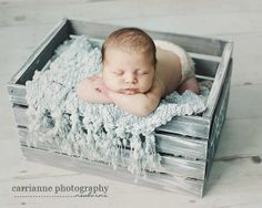 photography crate by vintagebebeprops on Etsy, $25.00