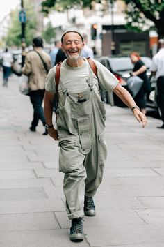 The Best Street Style from London Fashion Week Men's Photos   GQ