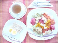 Cocina Real Free Desayuno o Cena Ligth