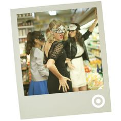 Target photoshoot {Taylor Swift}