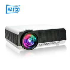 309.70$  Watch here - http://alid3d.worldwells.pw/go.php?t=32251402471 - 1080P Brightest 5500lumens Android 4.4 Native Full HD Led Digital 3D Home Theater Projector Free Gift 100'' Screen