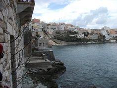 Hermoupolis Asteria Syros Greece, River, Island, Landscape, Outdoor, Outdoors, Scenery, Islands, Outdoor Games