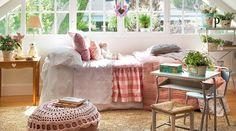 Przytulny, słoneczny domek z werandą