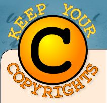 Not only am I an editor, but I'm first and foremost a writer and advocate.  That also means that I want every writer to be aware of their copyright rights and KEEP your rights.  I'm currently working on contracts and intend to ensure I protect everyone else's writing rights.  This is a great site for that!