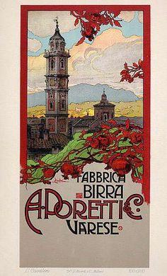 Birra Poretti - Varese