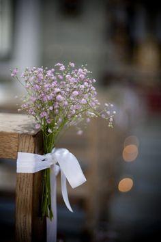 Dags att planera dekorationerna för bröllopet i sommar. Vi har 7 tips på hur du kan dekorera lokalen!