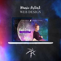 Every modern music artist and band should have a website. It's the 21st century - YOU, the creator of multi-dimensional sounds, deserve full control over your brand image and online content.  Even punk rockers can exhibit professionalism on the WWW with a website that allows you to continuously reinvest in yourselves and your passion.  For a website that costs $.01 for your first month of hosting and a domain name for $1/year - an online presence can be achieved for less than your cup of…