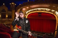Cheap Trick's Rick Nielsen gives a tour of his home town: Rockford, Ill. - The Washington Post