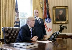 'Hello, Bob': President Trump called my cellphone to say that the health-care bill was dead - The Washington Post