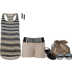 """Untitled #938"" by amy-devito-haustetter on Polyvore"