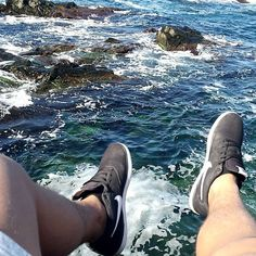 Best place to go on your last day...#tbt . . . . . . .  #phoooftheday #instagood #inspire #smile #good #me #love #rocks  @nike #bye