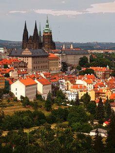 Praga. Republica Checa. My dream trip...