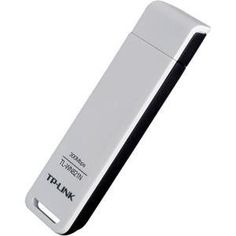 TP-Link TL-WN821N Wireless 300N USB Adapter by TP-Link. $22.15. 300Mbps 2.4Ghz, 802.11n/g/b, MIMO technology provides stronger signal penetration strength and wider wireless coverage. CCA avoids channel conflicts, WPA / WPA2 Encryptions, Bundled CD for easy operation, One Button Security Setup. Supports Windows 2000/XP/Vista/7.