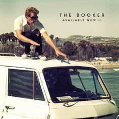 The Booker is Available Now!!  #VonZipper || #Booker