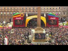 (coke code 165) 코카-콜라가 함께하는 2012 런던 올림픽 성황봉송 릴레이 영상을 소개해드립니다! 코카-콜라와 런던올림픽의 짜릿한 흥분이 전해지는군요 :)