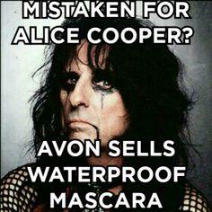 AVON Mascara helps you achieve lush, natural eyelashes. Avon Party Ideas, Avon Ideas, Avon Sales, Avon Online, Avon Representative, Waterproof Mascara, The Balm, Make Up, Makeup Meme