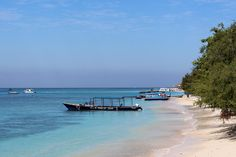 Gili Trawangan (Lombok - Indonesia). Dorotea Gale Blog
