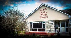 Dunloe View Hostel, Killarney, Ireland - Go Around Europe #ireland #europe #hostel #backpacking #trip #travel