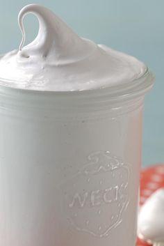 Homemade Marshmallow Spread Recipe